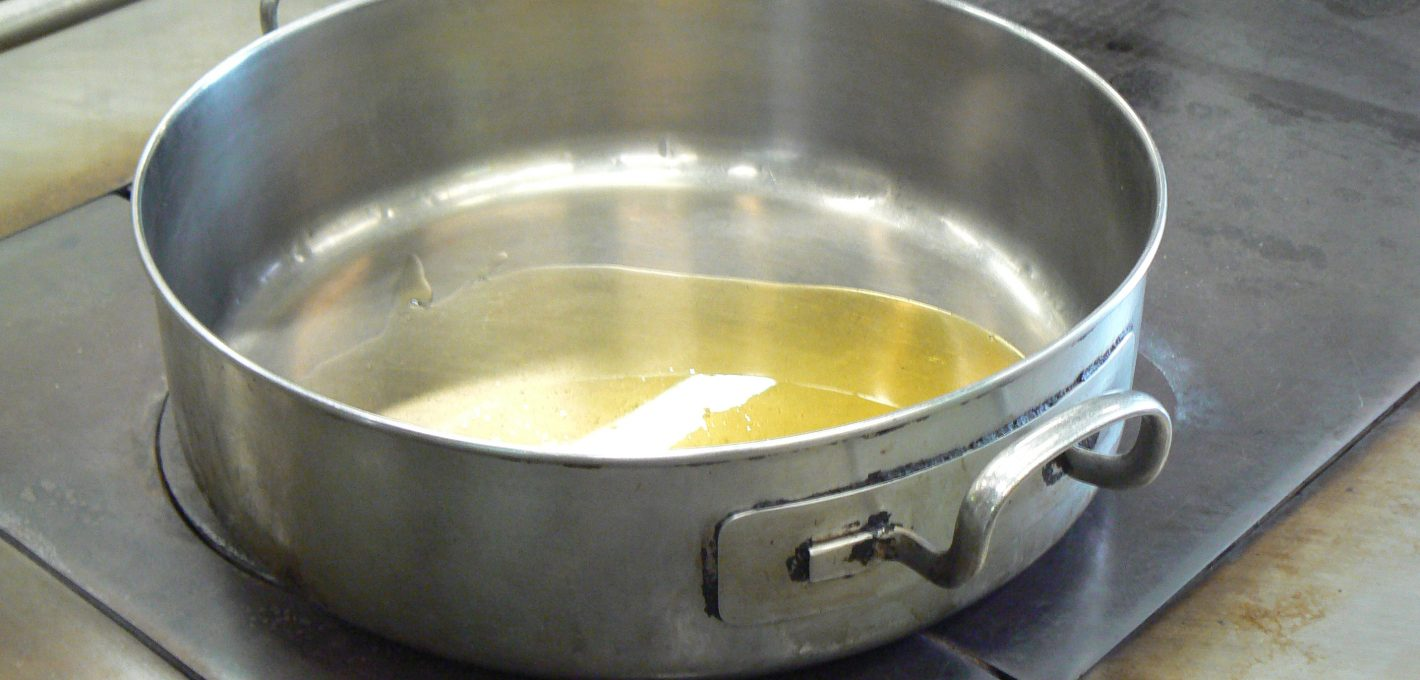 Recette sauce Nantua
