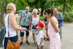 Visite de Nantua