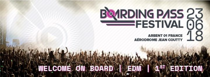 Boarding Pass Festival