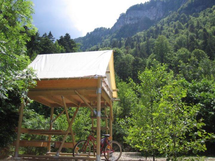 Camping du Signal